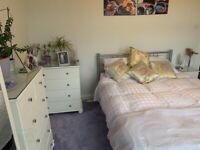 Room to let in country house