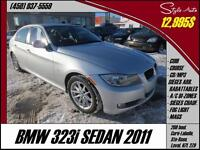 2011 BMW 3 Series 323i CUIR MP3 MAGS