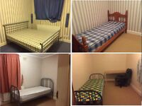4 Bed Room Newly Decorated Beautiful House TO LET in Bradford 5 Area near St Lukes.