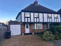 Short Term Let - Spacious 3 Bedroom House