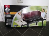 Brand new bbq in box never used