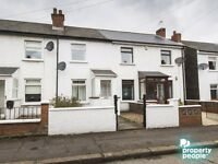 Excellent Two Bedroom Terrace Property just off the Ravenhill Road - Available 24/08/2017