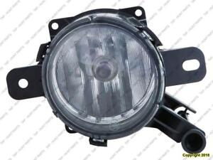 Fog Lamp Passenger Side High Quality Saturn Astra 2008-2009