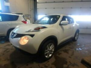 2016 Nissan Juke SV | AWD | Back UP Camera | Heated Seats