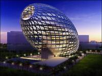 VMD BUILDERS LTD