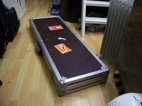 Bass Flight Case £20