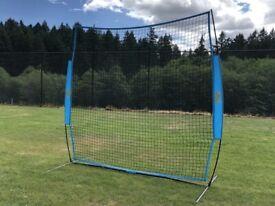 Garden Backstop Cricket Net