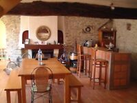 Selling a Beautiful Farm house style in France Near Nantes (Department 44).