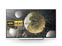 "Sony XD7005 49"" Android 4K HDR Ultra HD Smart TV"