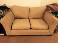 3 seater & 2 seats sofas! at a bargain price! URGENT