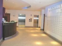 AVAILABLE NOW - MODERN TWO BEDROOM TWO BATHROOM APARTMENT IN CANARY WHARF!! ALL BILLS INCLUDED