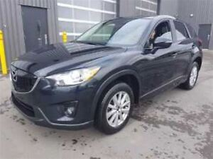 2015 Mazda CX-5 GS SUNROOF! HEATED SEATS! REAR CAMERA! $71/WK, 5
