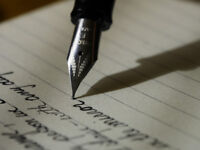 Winchester based marketing copywriter ready to write for websites, blogs, marketing materials etc