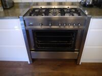 Smeg Opera 90 cooker - needs repair