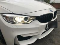 BMW M3 DCT (2015)