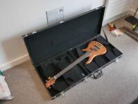 Large Gator hardcase to suit Guitars and Basses