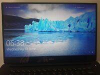 Dell XPS 15 1Tb SSD i7-6820HQ 32Gb RAM
