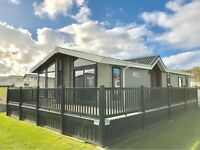 **NEW** LODGES FOR SALE , HOLIDAY HOME FOR SALE , 12 MONTH OWNERS PARK , PAYMENT OPTIONS AVAILBLE