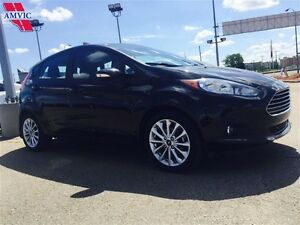 2014 Ford Fiesta SE Hatchback Auto Heated Seats