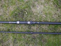 Fox Warrior spod rod...mint...carp fishing tackle