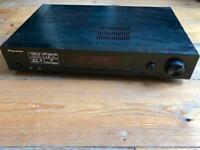 Pioneer VSX-S310 surround sound amp