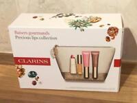 Clarins Precious Lips Collection
