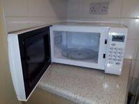 Cookworks Digital Microwave