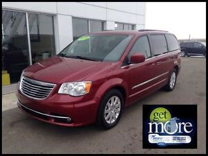 2014 Chrysler Town & Country Touring Stow n' Go $151.62 b/wkly