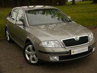 DIESEL AUTOMATIC*** Skoda Octavia 2.0 TDI PD Laurin & Klement DSG 5dr****HUGE SPEC** 10 STAMPS**