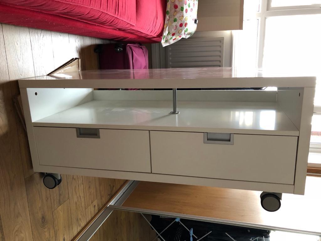 Ikea Besta Jagra Tv Bench Storage In Wandsworth London Gumtree