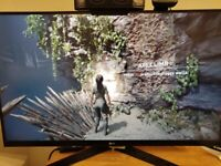 "SOLD Boost your gaming AND graphics! 32"" 144hz @ 1440p! 32 inch LG ga"