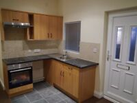 1 Bed Custom Built Ground Floor Flat with Parking