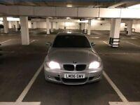 BMW 120i M sport Automatic Very Low Miles