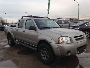 2003 Nissan Frontier XE-V6 Amazing Value!!