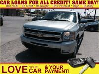2010 Chevrolet Silverado 1500 LTZ * LEATHER * POWER SEATS