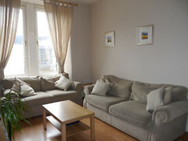 Beautiful, Large, Newly-refurbished One Bed Flat in Glasgow City Centre