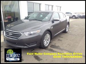 2016 Ford Taurus Limited AWD $201.25 b/wkly