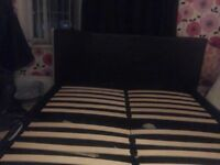 5ft gas lift bed with mattress bargain 30 single gas lift 15