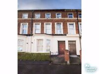 Attractive 2 bedroom property located just off Botanic Avenue - Available 31/08/2017