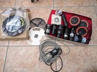 Celestron Nexstar SLT 127 Go-To + Lots of extras