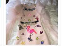 Patty fashion dress