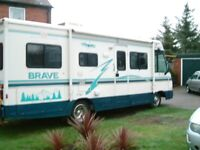 1996 Winnebago Brave R.V. Very Good Condition. Inside and out.