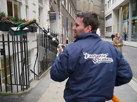 Window Cleaning services available in Ealing, London. Expert Gutter Cleaning provider.