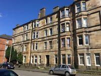 1 Bed Flat in Elizabeth Street, Ibrox, Glasgow, G51 1AG