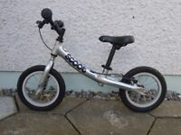 Scoot Ridgeback