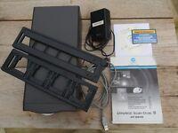 Minolta Dimage Dual III 35mm Film & Slide Scanner