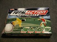 Total Action Football Table Top Game – Ages 6+