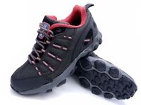 Mens hiking boots size 9.5 uk