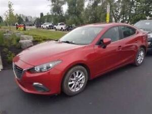 2014 Mazda MAZDA3 GS-SKYACTIV! HEATED SEATS! PUSH BUTTON START!