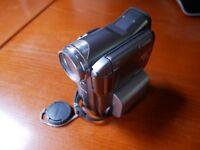 Canon MVX10i MiniDV Camcorder